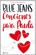 Canciones Para Paula - Blue Jeans - Planeta