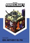 Minecraft. El Nether y el fin - Milton, Stephanie; Soares, Paul; Maron, Jordan - Montena