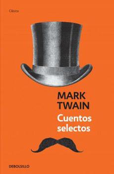 portada cuentos selectos mark twain pocket