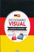 Diccionario Visual Alemán-Español - Varios - Saldaña