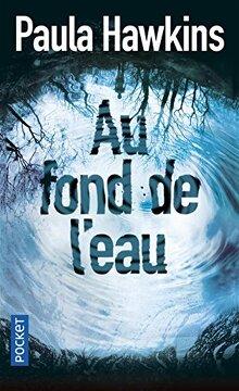 portada Au Fond de L'eau (libro en Francés)