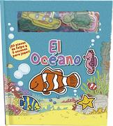 El Oceano. Felpitas - David Rodriguez - Latinbooks