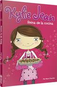 Col. Kylie Jean-Reina de la Cocina - MARCI PESCHKE - LATINBOOKS