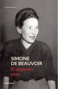 El Segundo Sexo (b) - Simone De Beauvoir - Debolsillo