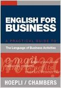 English for business (libro en Inglés) - Favilli, Elena,Cavallo, Francesca - .
