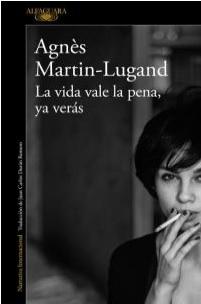 portada La Vida Vale La Pena, Ya Veras (libro en español)