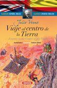 Viaje al Centro de la Tierra - Julio Verne - Art Books Ediciones Sas