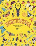 Insectopedia - Daniel AguilerÁ-Olivares - Amanuta