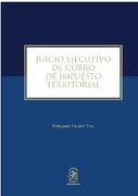Juicio Ejecutivo de Cobro de Impuesto Territorial - Fernando Ugarte Vial - Ediciones Uc