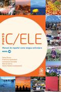 Punto C/Ele. Manual de Español Como Lengua Extranjera Nivel a1 - Varios Autores - Sin Información