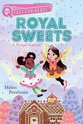 A Royal Rescue: Royal Sweets 1 (QUIX) (libro en Inglés)
