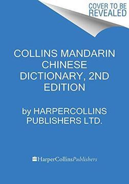 portada Collins Mandarin Chinese Dictionary (libro en Inglés)