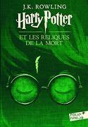 Harry Potter, VII : Harry Potter et les Reliques de la Mort (libro en Francés)