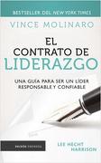 El Contrato de Liderazgo - Vince Molinaro - Paidos