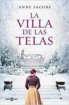 portada La Villa de las Telas
