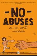 No Abuses de Este Libro - Nati Chuleta - Plan B