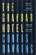 The Graybar Hotel (libro en Inglés)