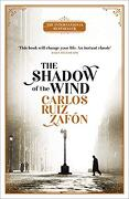 The Shadow of the Wind: The Cemetery of Forgotten Books 1 (libro en Inglés)