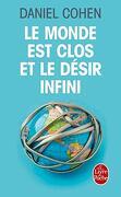 Le monde est clos et le désir infini (libro en Francés)