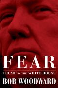 Fear: Trump in the White House (libro en Inglés)