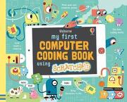 My First Computers And Coding With Scrat (libro en Inglés)