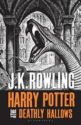 Deathly Hallow Adult Pb (libro en Inglés)