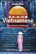 Lonely Planet Vietnamese Phrasebook & Dictionary (libro en Inglés) - Lonely Planet - Lonely Planet