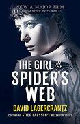 The Girl in the Spider's Web: Film Tie-In (Millennium Series) (libro en Inglés) - George Goulding (translator) David Lagercrantz - QUERCUS