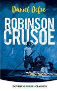 Robinson Crusoe (Dover Children's Evergreen Classics)