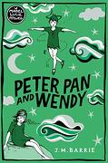 Peter pan and Wendy (Macmillan Children's Books Paperback Classics) (libro en Inglés) - J. M. Barrie - Pan Macmillan