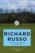 Trajectory (libro en Inglés) - Richard Russo - Atlantic Books