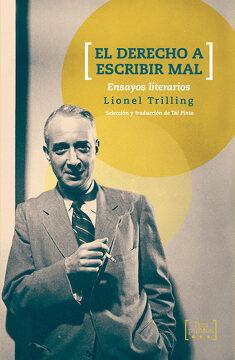 portada El Derecho a Escribir mal: Ensayos Literarios