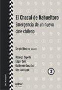 Chacal de Nahueltoro -Ensayo- - SERGIO NAVARRO MAYORGA - Editorial Uqbar
