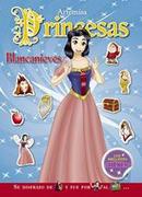 Princesas: Blancanieves - Equipo Artemisa - Artemisa