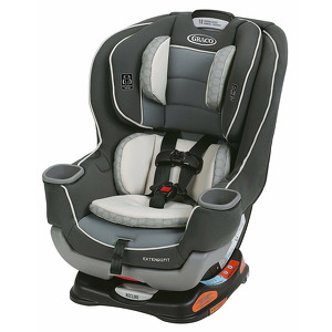 Graco Baby Extend2Fit Convertible Car Seat Infant Child Safety Davis NEW (new )