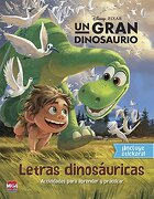Un Gran Dinosaurio Letras Dinosaurios - MEGA EDICIONES - DIFUSORA LAROUSSE MEXICO