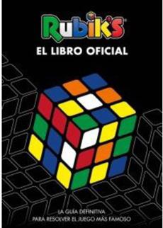 portada Rubiks. El Libro Oficial