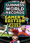 Guinness World Records: Gamer's Edition 2019 (libro en Inglés)