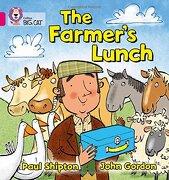 Farmer's Lunch (libro en Inglés) - Paul Shipton; John Gordon - Harpercollins Uk