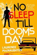 No Sleep Till Doomsday (a dru Jasper Novel) (libro en Inglés)