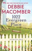 1022 Evergreen Place (Cedar Cove) (libro en Inglés)