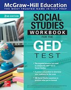 Mcgraw-Hill Education Social Studies Workbook for the ged Test, Second Edition (libro en Inglés)