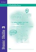 Basic Skills Book 3 (Bk. 3) (libro en Inglés)