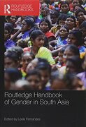 Routledge Handbook of Gender in South Asia (Routledge Handbooks) (libro en Inglés)