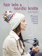 Ryland Peters & Small Cico Books, Fair Isle and Nordic Knits (libro en Inglés)