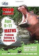 Letts Wild About Learning - Problem-Solving & Reasoning age 9-11 (libro en Inglés)