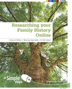 Researching Your Family History Online in Simple Steps (libro en Inglés)