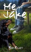 Me and Jake (libro en Inglés)