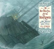 The boy who Fell off the Mayflower, or John Howland's Good Fortune (libro en Inglés)