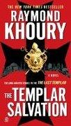The Templar Salvation (libro en Inglés)